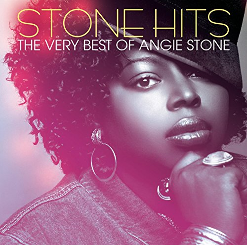 Stone Hits  The Very Best Of Angie Stone