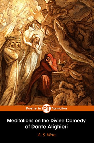 Meditations on the Divine Comedy of Dante Alighieri
