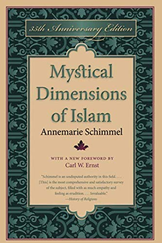 Top 7 best mystical dimensions of islam 2019