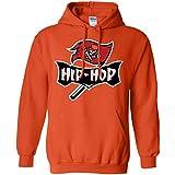Tampa Bay Hip-Hop Hoodie