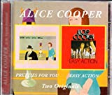 Pretties For You / Easy Action By Alice Cooper (0001-01-01)