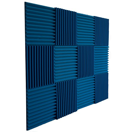 12-pack-ice-blue-acoustic-panels-studio-foam-wedges-1-x-12-x-12