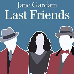 Last Friends Audiobook