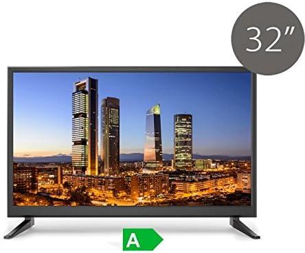 Televisores led HD 32 Pulgadas TD Systems K32DLM5HA (Resolución 1366 x 768/ HDMI x 3/ VGA x1/ EUR x1/ USB Reproductor y Grabador) TV, Televisiones HD: Amazon.es: Electrónica
