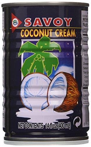 Coconut Sauce