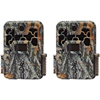 Browning Trail Cameras Spec Ops FHD Platinum 10MP Game Camera, 2 Pack | BTC8FHDP