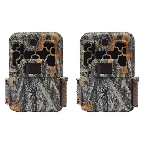 Browning Trail Cameras Spec Ops FHD Extreme 20MP Game Camera, 2 Pack | BTC8FHDPX by Browning Trail Cameras