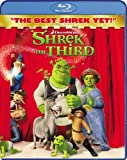Shrek The Third (Widescreen/ Blu-ray)