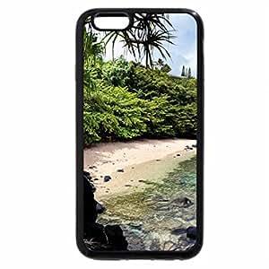 iPhone 6S Plus Case, iPhone 6 Plus Case, Sealodge Beach Kauai North Shore Hawaii