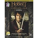 The Hobbit: An Unexpected Journey Instrumental Solos: Violin