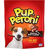 Pup-Peroni Original Beef Flavor Dog Snacks, 25-Ounce (Pack of 2)
