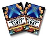 Monty Python Live! by A&E Home Video