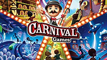 Carnival Games - Nintendo Switch [Digital Code]