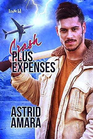 book cover of Crash Plus Expenses