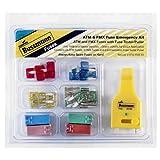 Bussmann (ATM-FMX-EK) ATM/FMX Fuse Emergency Kit with Tester