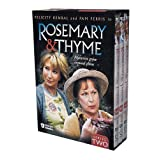 Rosemary & Thyme - Series Two by ACORN MEDIA