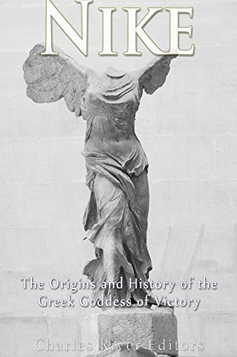 - Nike: The Origins and History of the Greek Goddess of Victory