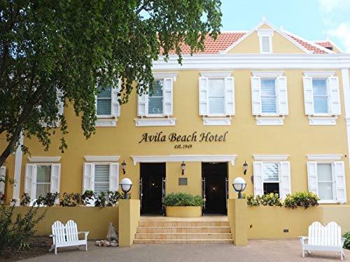 hoteles en avila - 5