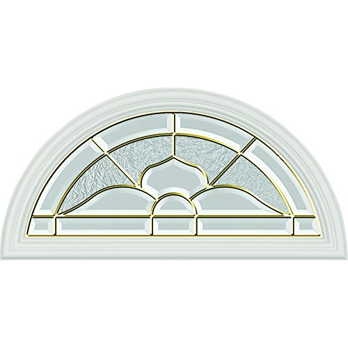 ODL Nouveau Door Glass - 24