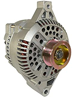 DB Electrical AFD0030 New Alternator For Ford F Series Truck 4.9L 4.9 94 95 96