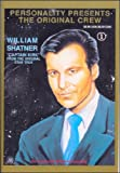 Personality Presents: William Shatner