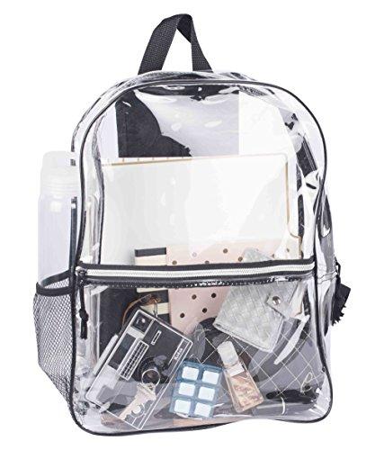 Quality Transparent Bag Inc - 1