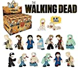 THE WALKING DEAD MYSTERY MINIS SET OF TWO