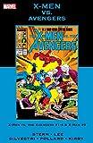 X-Men vs. Avengers by Roger Stern front cover