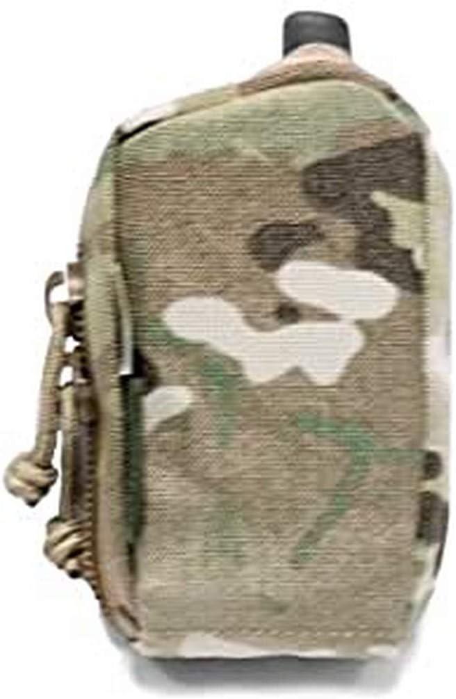Warrior GPS Funda GPS Garmin 62s Pouch Multicam