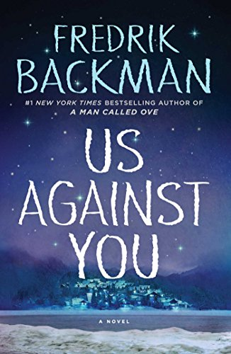 Us Against You: A Novel (Beartown) by Atria Books