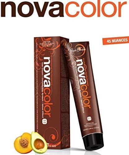 renèe Blanche Nova Color Tinte Profesional 100 ml – 5.4t ...