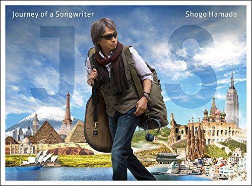 Price comparison product image JOURNEY OF A SONGWRITER - TABI SURU SONGWRITER(2CD+BLU-RAY)(ltd.)