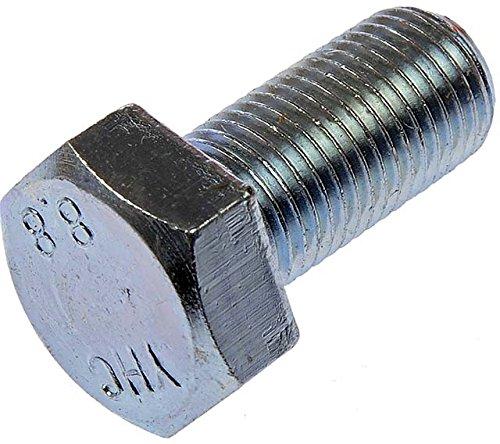 Dorman 428-830 M14 x 1.5 x 30mm DIN 'Class 8.8' Hex Head Cap Screw (M14 Head)