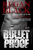 Bulletproof (Unknown Identities Book 1)