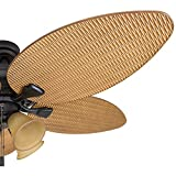Honeywell Ceiling Fans 50506-01 Palm Valley