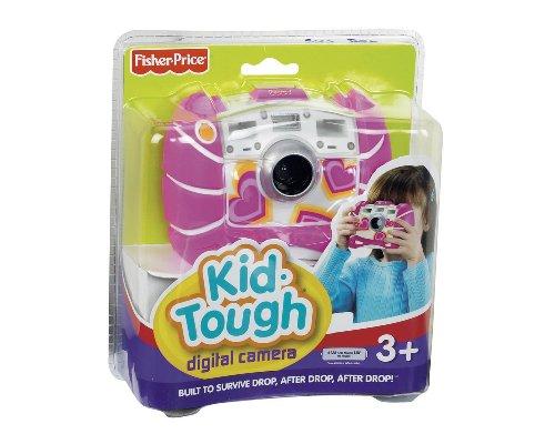 Fisher-Price Kid-Tough Digital Camera, Pink by Fisher-Price (Image #5)