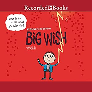 Big Wish Audiobook