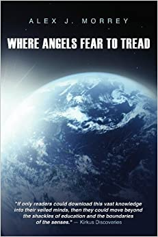 Book Where Angels Fear to Tread: The Nature of Reality and Meaning of God