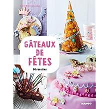 Gâteaux de fêtes (Vidéocook)