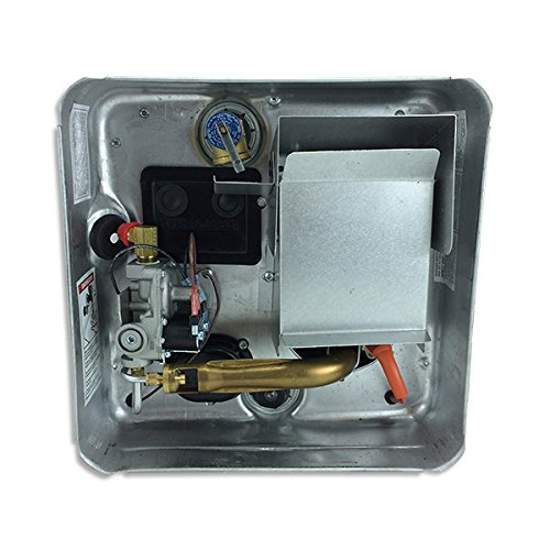 Suburban Sw6de Rv Water Heater Camper Trailer Dsi Elec Lp