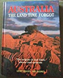 img - for Australia The Land Time Forgot book / textbook / text book