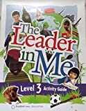 img - for The Leader In Me Activity Guide Level 3 book / textbook / text book