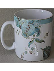Amazon.com: 222 FIFTH - Coffee Cups & Mugs / Cups, Mugs & Saucers ...