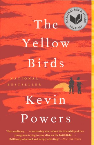 The Yellow Birds (Turtleback School & Library Binding Edition)