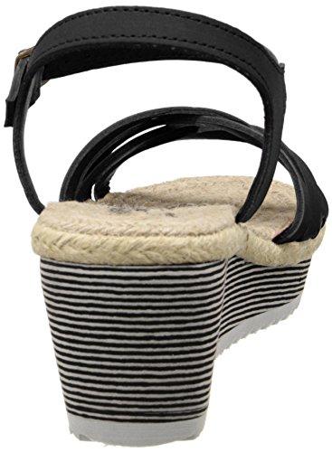 Coolway Garric Fibra sintética Sandalia Plataforma