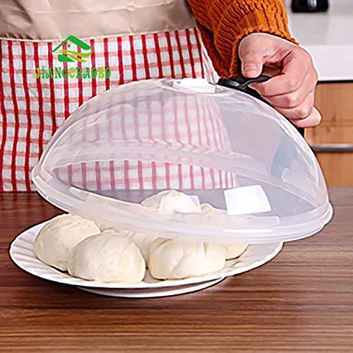 IDEA - Tapa de plástico para horno de microondas, tapa de ...