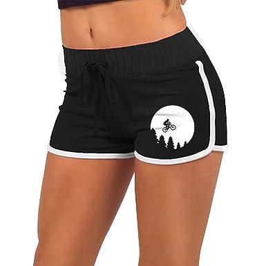 Amazon.com: Pantalones cortos para mujer Sexy Mini para ...