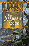 The Assassin's Edge: The Fifth and Final Tale of Einarinn