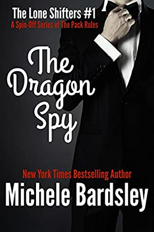 book cover of The Dragon Spy
