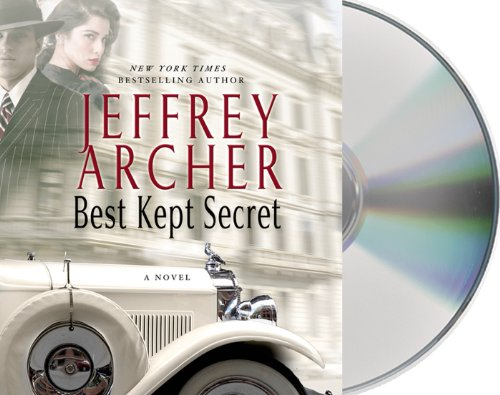 Best Kept Secret (The Clifton Chronicles) by Macmillan Audio
